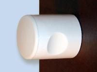 Tuerknopfgarnitur, Doorknop